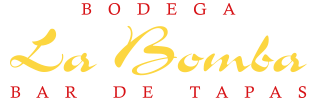 Bodega &  Tapas Bar – La Bomba in Augsburg